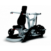 Nautilus NP-L4002 Shoulder Press
